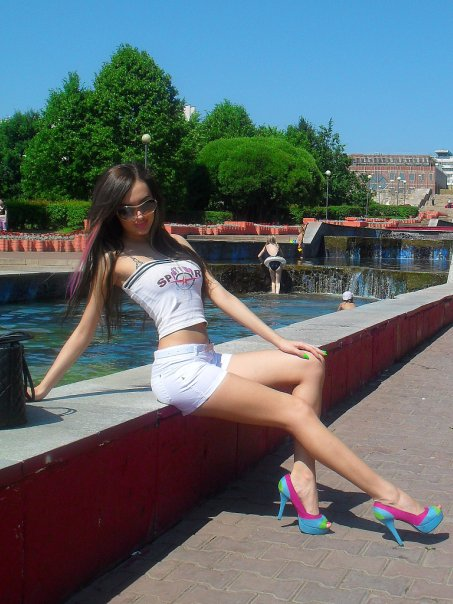 проститутки индивидуалки столицы
